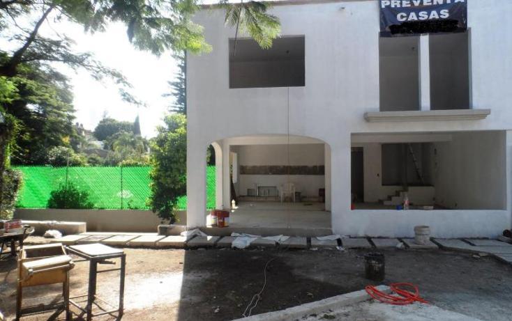 Foto de casa en venta en  , tlaltenango, cuernavaca, morelos, 1180265 No. 01