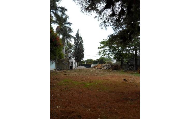 Foto de terreno habitacional en venta en  , tlaltenango, cuernavaca, morelos, 1200239 No. 01