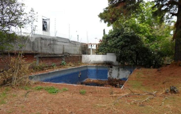 Foto de terreno habitacional en venta en  , tlaltenango, cuernavaca, morelos, 1200239 No. 02