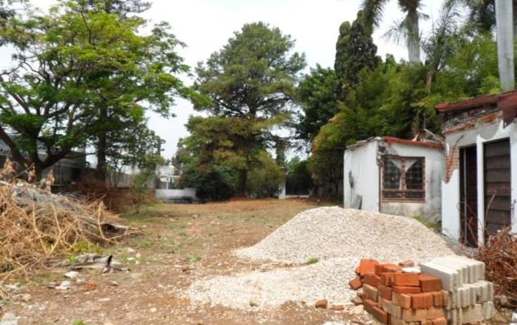 Foto de terreno habitacional en venta en  , tlaltenango, cuernavaca, morelos, 1200239 No. 03