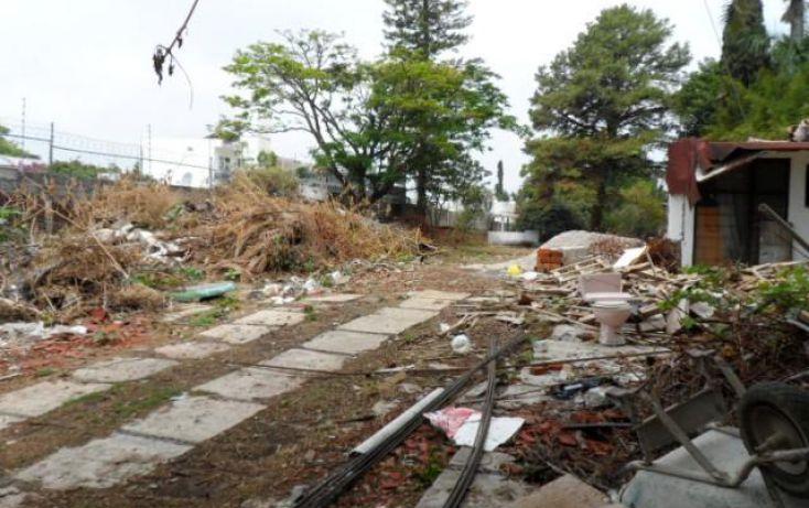 Foto de terreno habitacional en venta en, tlaltenango, cuernavaca, morelos, 1200239 no 04