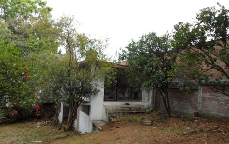 Foto de terreno habitacional en venta en  , tlaltenango, cuernavaca, morelos, 1200239 No. 05