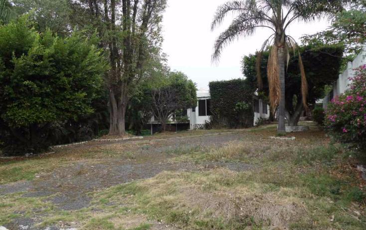 Foto de casa en renta en  , tlaltenango, cuernavaca, morelos, 1229661 No. 04