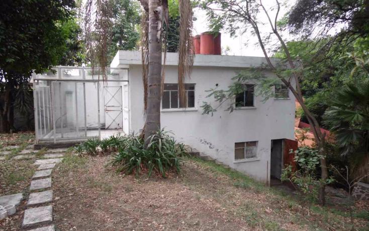 Foto de casa en renta en  , tlaltenango, cuernavaca, morelos, 1229661 No. 05