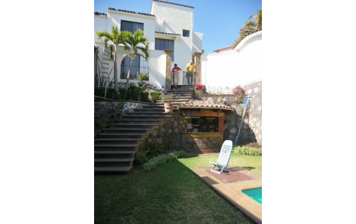 Foto de casa en venta en  , tlaltenango, cuernavaca, morelos, 1260927 No. 02