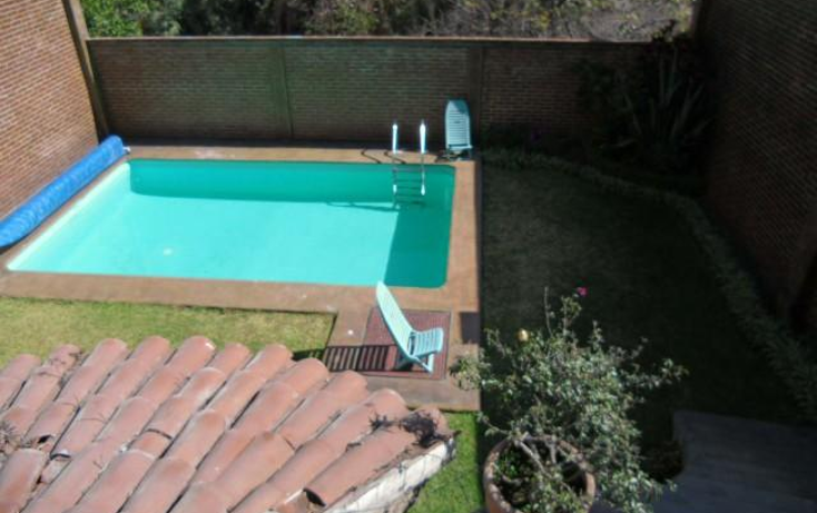 Foto de casa en venta en  , tlaltenango, cuernavaca, morelos, 1260927 No. 04