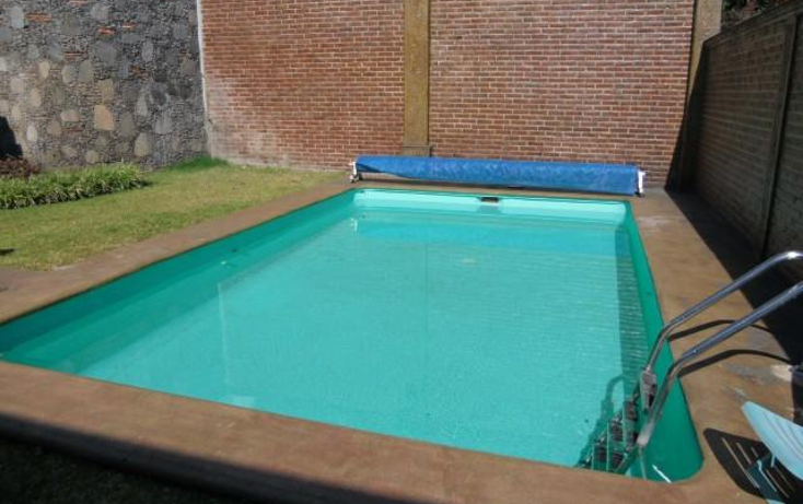 Foto de casa en venta en  , tlaltenango, cuernavaca, morelos, 1260927 No. 05