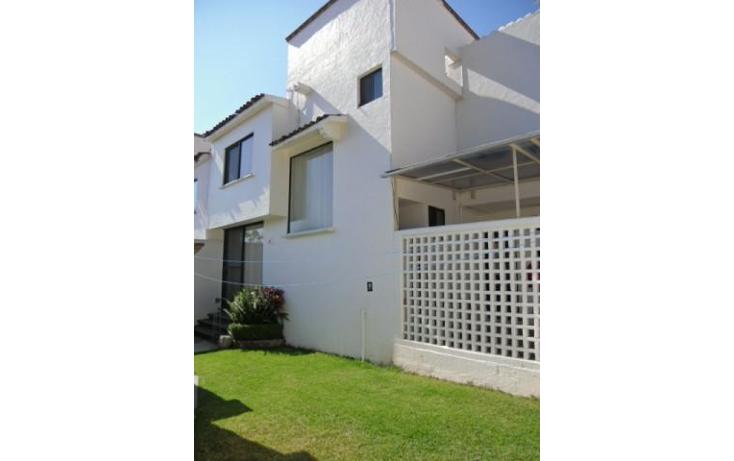 Foto de casa en venta en  , tlaltenango, cuernavaca, morelos, 1260927 No. 06