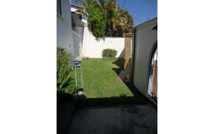Foto de casa en venta en  , tlaltenango, cuernavaca, morelos, 1260927 No. 07