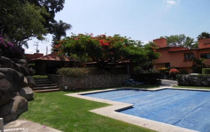 Foto de casa en venta en  , tlaltenango, cuernavaca, morelos, 1265849 No. 01