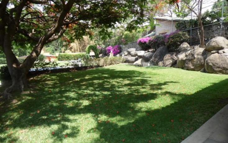 Foto de casa en venta en  , tlaltenango, cuernavaca, morelos, 1265849 No. 02