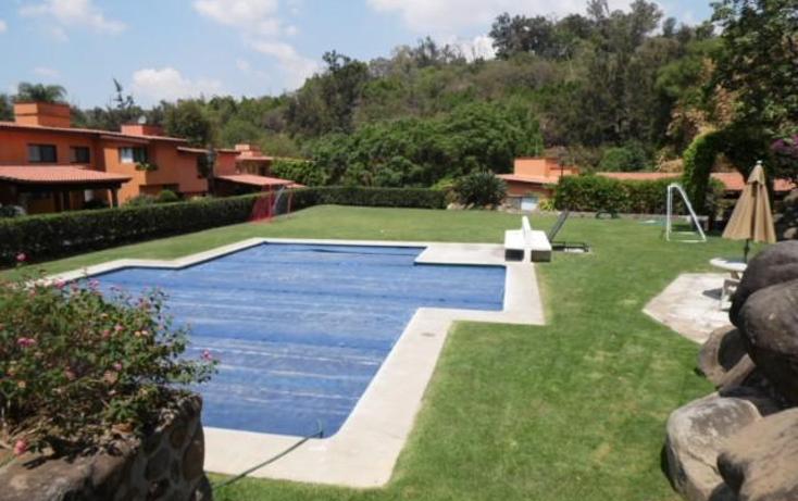Foto de casa en venta en  , tlaltenango, cuernavaca, morelos, 1265849 No. 04