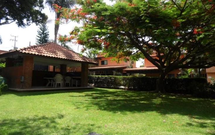 Foto de casa en venta en  , tlaltenango, cuernavaca, morelos, 1265849 No. 05