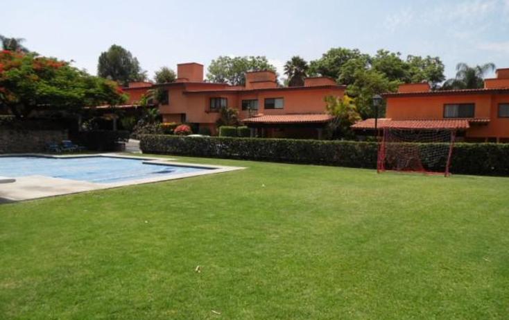 Foto de casa en venta en  , tlaltenango, cuernavaca, morelos, 1265849 No. 06