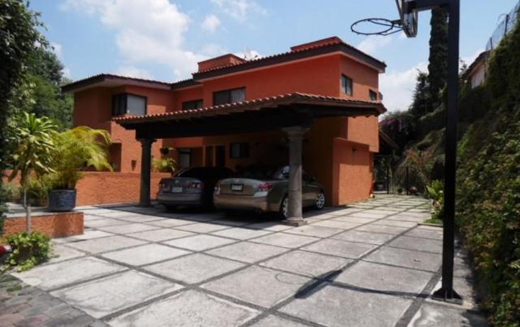 Foto de casa en venta en  , tlaltenango, cuernavaca, morelos, 1265849 No. 07