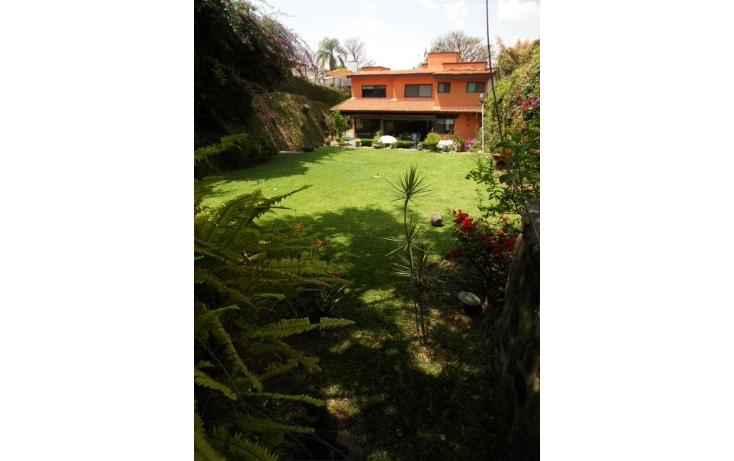 Foto de casa en venta en  , tlaltenango, cuernavaca, morelos, 1265849 No. 08