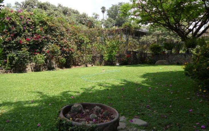Foto de casa en venta en  , tlaltenango, cuernavaca, morelos, 1265849 No. 10