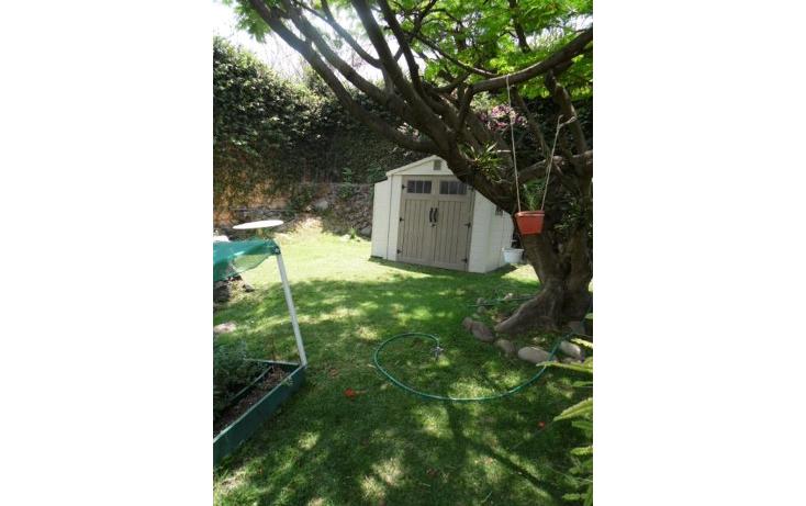 Foto de casa en venta en  , tlaltenango, cuernavaca, morelos, 1265849 No. 11