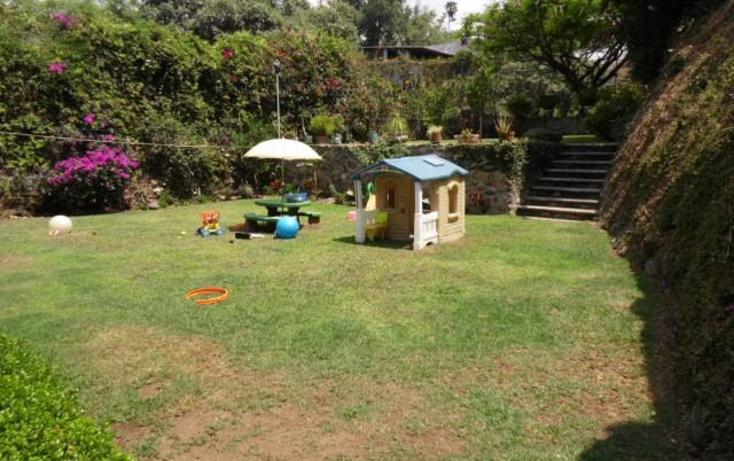 Foto de casa en venta en  , tlaltenango, cuernavaca, morelos, 1265849 No. 12