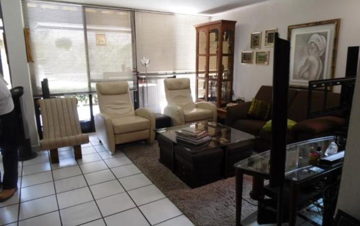 Foto de casa en venta en  , tlaltenango, cuernavaca, morelos, 1265849 No. 16