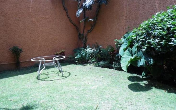 Foto de casa en venta en  , tlaltenango, cuernavaca, morelos, 1265849 No. 24