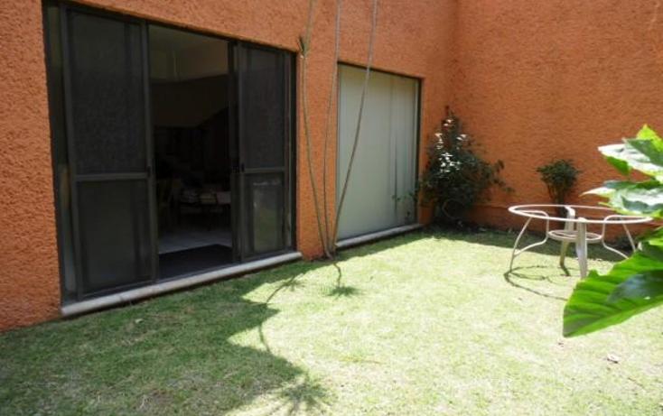 Foto de casa en venta en  , tlaltenango, cuernavaca, morelos, 1265849 No. 26
