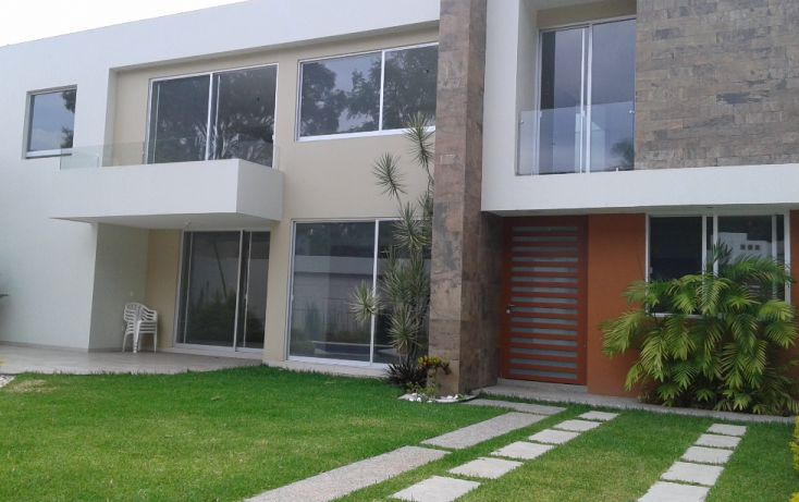 Foto de casa en venta en, tlaltenango, cuernavaca, morelos, 1321281 no 02