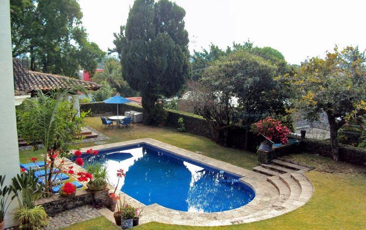 Foto de casa en venta en  , tlaltenango, cuernavaca, morelos, 1368983 No. 04