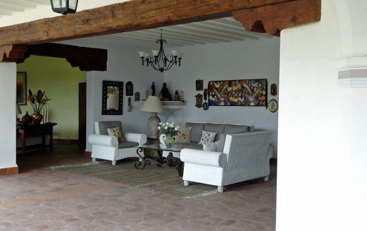 Foto de casa en venta en  , tlaltenango, cuernavaca, morelos, 1368983 No. 08