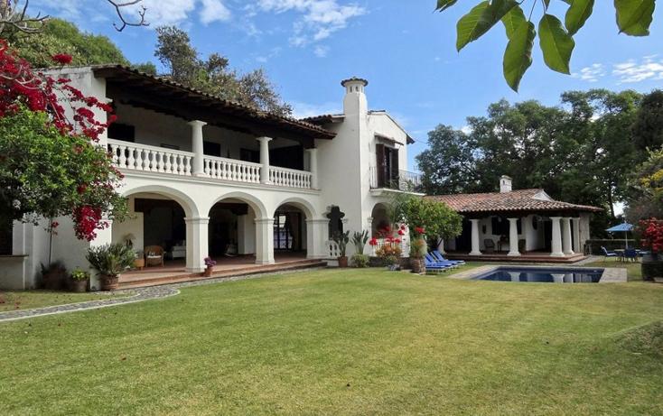 Foto de casa en renta en  , tlaltenango, cuernavaca, morelos, 1368985 No. 02