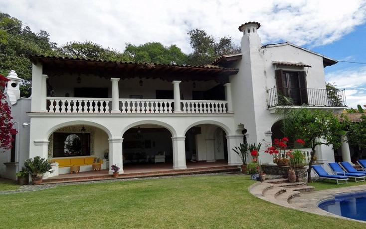 Foto de casa en renta en  , tlaltenango, cuernavaca, morelos, 1368985 No. 03