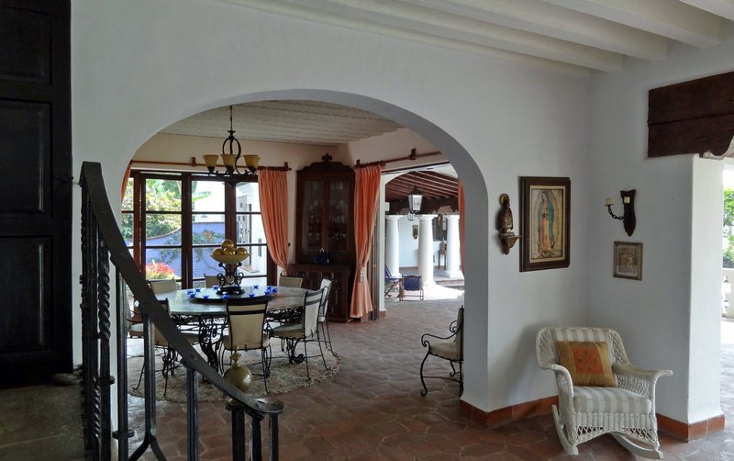 Foto de casa en renta en  , tlaltenango, cuernavaca, morelos, 1368985 No. 06