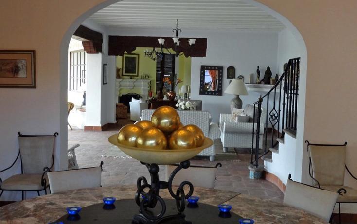 Foto de casa en renta en  , tlaltenango, cuernavaca, morelos, 1368985 No. 07