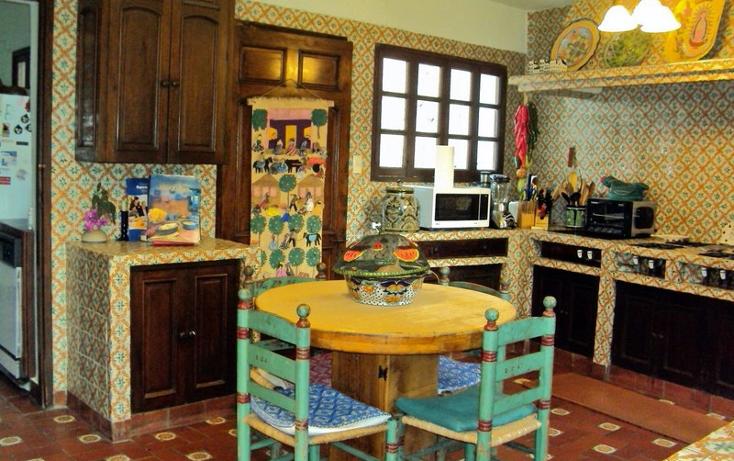 Foto de casa en renta en  , tlaltenango, cuernavaca, morelos, 1368985 No. 09