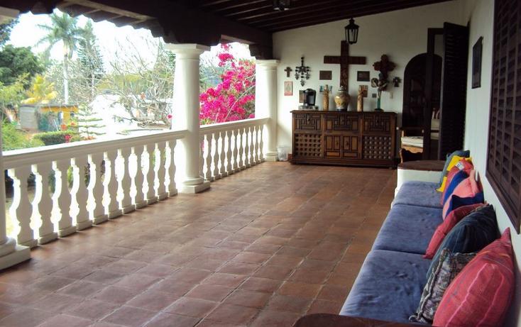 Foto de casa en renta en  , tlaltenango, cuernavaca, morelos, 1368985 No. 13
