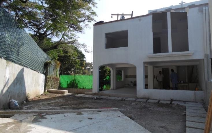 Foto de casa en venta en  , tlaltenango, cuernavaca, morelos, 1386559 No. 01