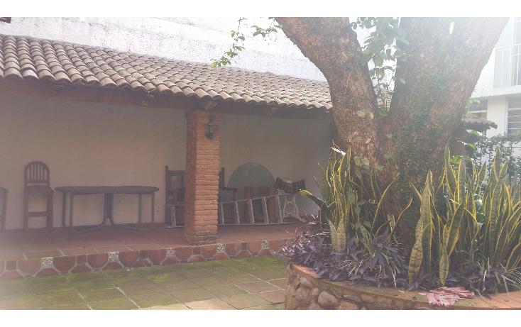 Foto de casa en venta en  , tlaltenango, cuernavaca, morelos, 1396085 No. 01
