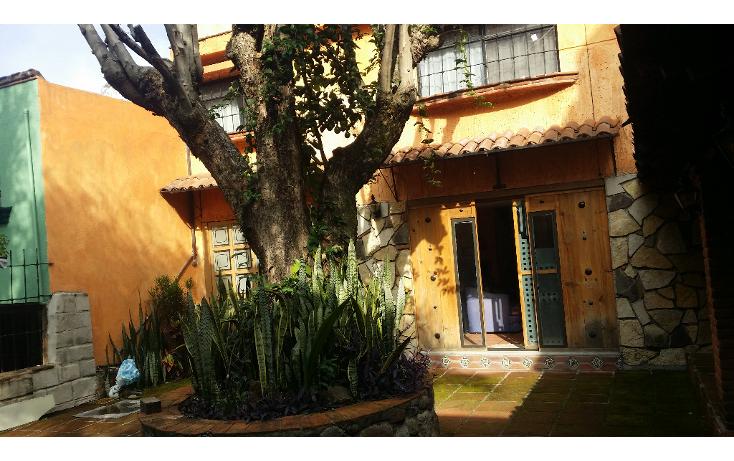 Foto de casa en venta en  , tlaltenango, cuernavaca, morelos, 1396085 No. 04