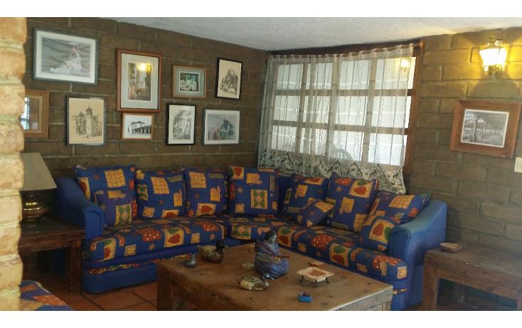 Foto de casa en venta en  , tlaltenango, cuernavaca, morelos, 1396085 No. 06
