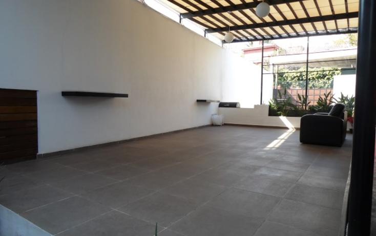 Foto de departamento en venta en  , tlaltenango, cuernavaca, morelos, 1418287 No. 04