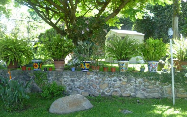 Foto de casa en venta en  , tlaltenango, cuernavaca, morelos, 1436757 No. 04