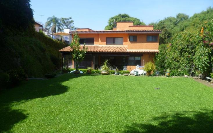 Foto de casa en venta en  , tlaltenango, cuernavaca, morelos, 1436757 No. 06