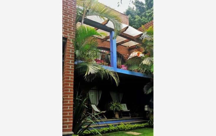 Foto de casa en venta en  , tlaltenango, cuernavaca, morelos, 1470425 No. 01