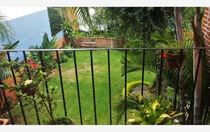 Foto de casa en venta en  , tlaltenango, cuernavaca, morelos, 1470425 No. 04