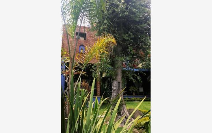 Foto de casa en venta en  , tlaltenango, cuernavaca, morelos, 1470425 No. 05