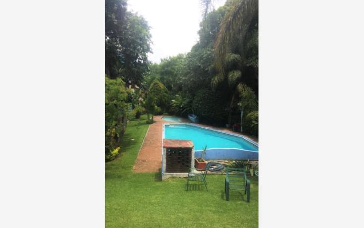 Foto de casa en venta en  , tlaltenango, cuernavaca, morelos, 1470425 No. 06