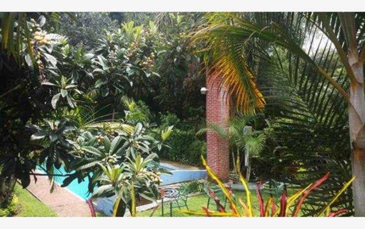 Foto de casa en venta en  , tlaltenango, cuernavaca, morelos, 1470425 No. 07