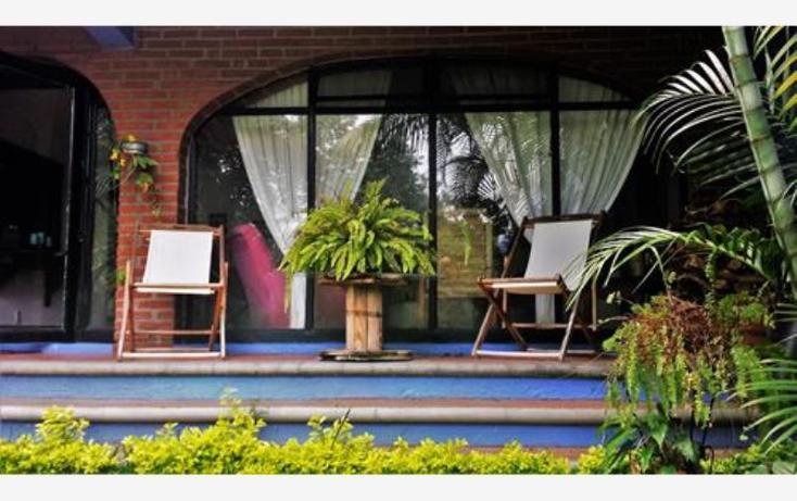 Foto de casa en venta en  , tlaltenango, cuernavaca, morelos, 1470425 No. 08