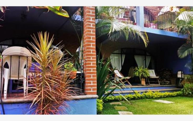 Foto de casa en venta en  , tlaltenango, cuernavaca, morelos, 1470425 No. 09