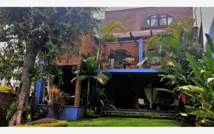 Foto de casa en venta en  , tlaltenango, cuernavaca, morelos, 1470425 No. 11
